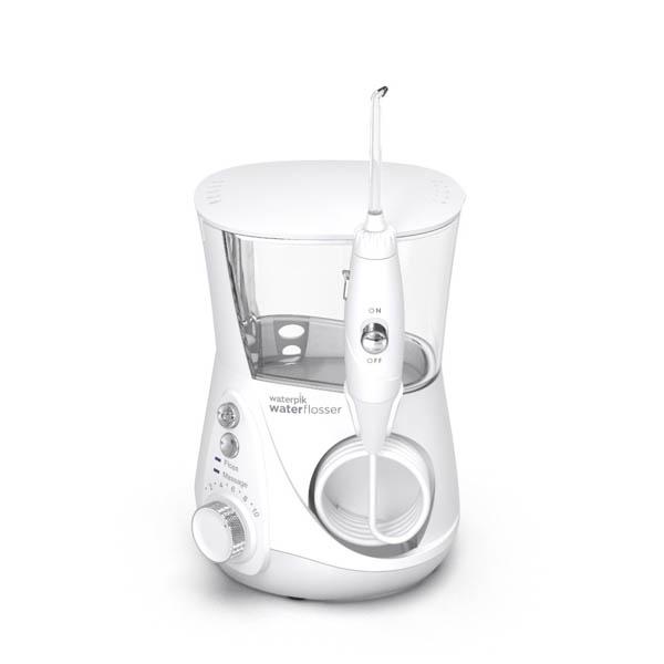 White Aquarius® Professional Water Flosser