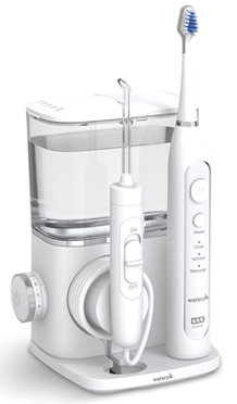Learn about Waterpik Complete Care