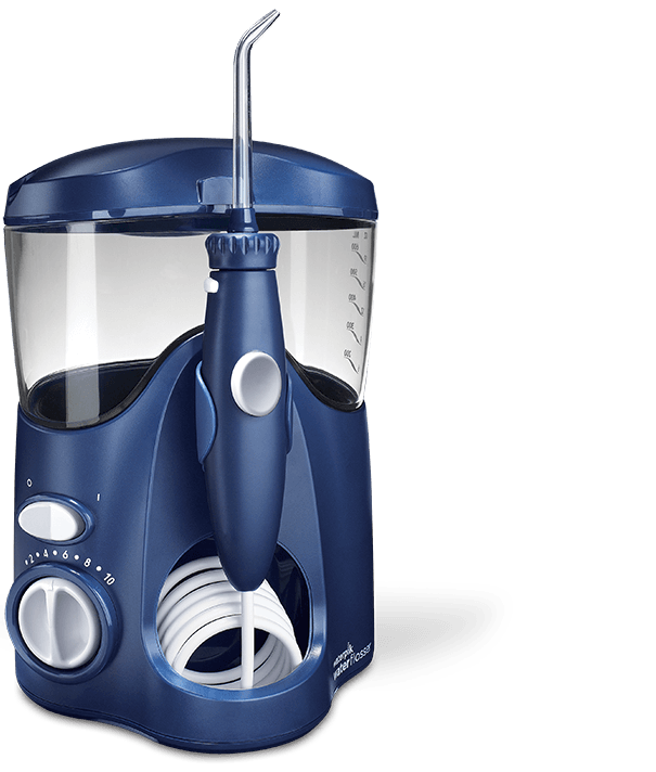 Waterpik® Countertop and Cordless Water Flossers