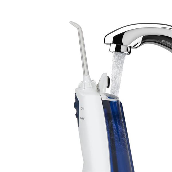 Filling Water Reservoir - WP-360 White Cordless Water Flosser
