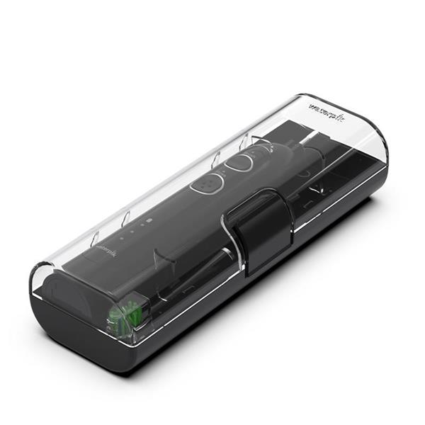 Toothbrush Travel Case - Black Sonic-Fusion SF-01
