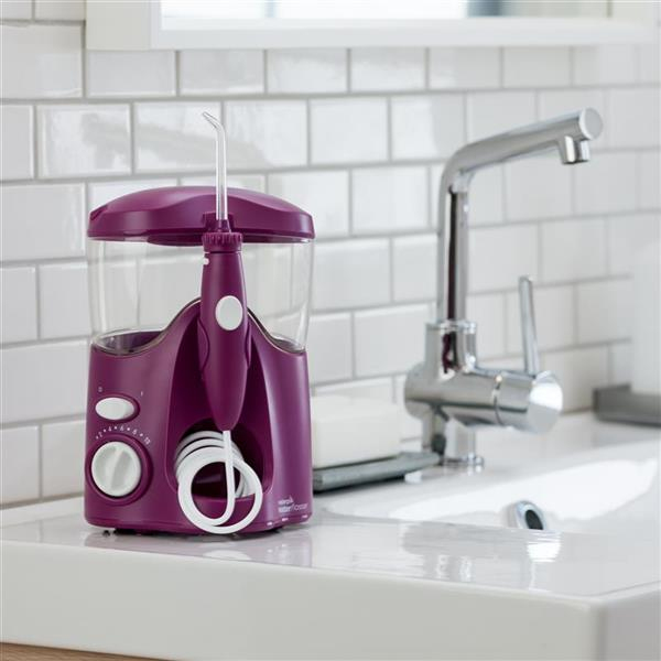 Orchid Ultra Water Flosser WP-115 In Bathroom