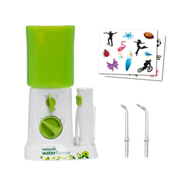 Water Flosser & Tip Accessories - WP-260 White Kids Water Flosser