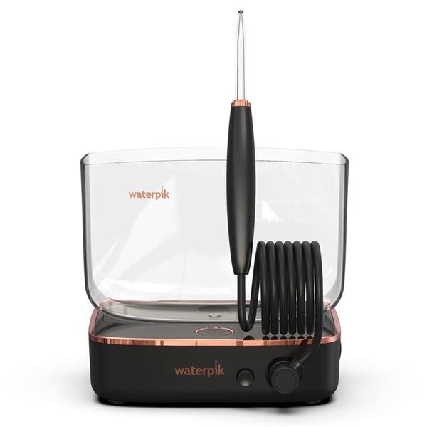 Waterpik Black Sidekick Travel Water Flosser