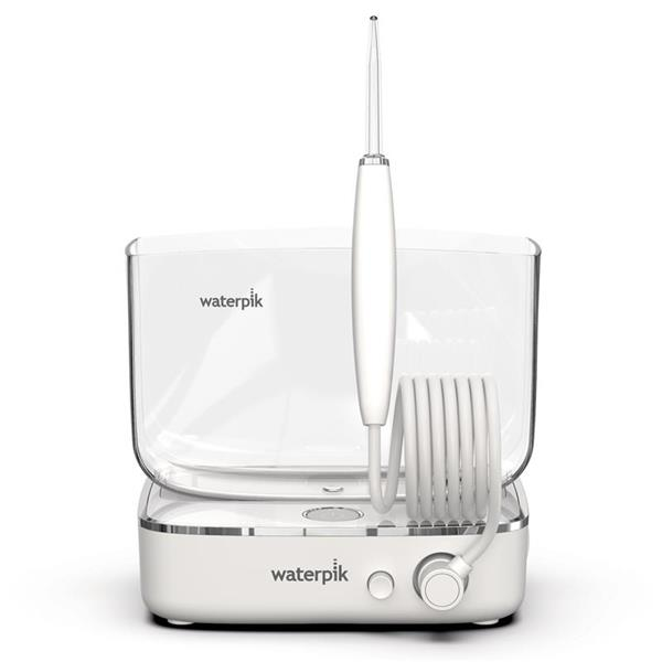 Waterpik White Sidekick Travel Water Flosser