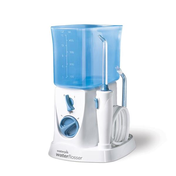 Waterpik WP-300 Traveler Water Flosser - White
