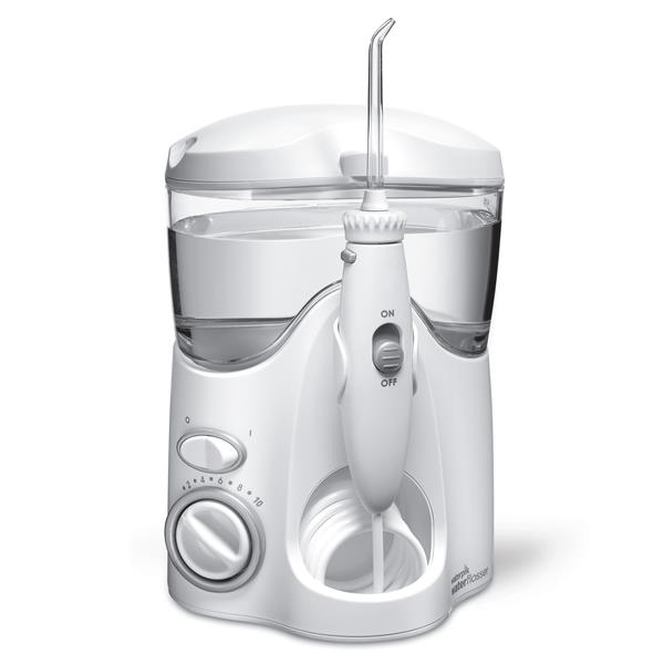 Waterpik WP-100 Ultra Water Flosser - White