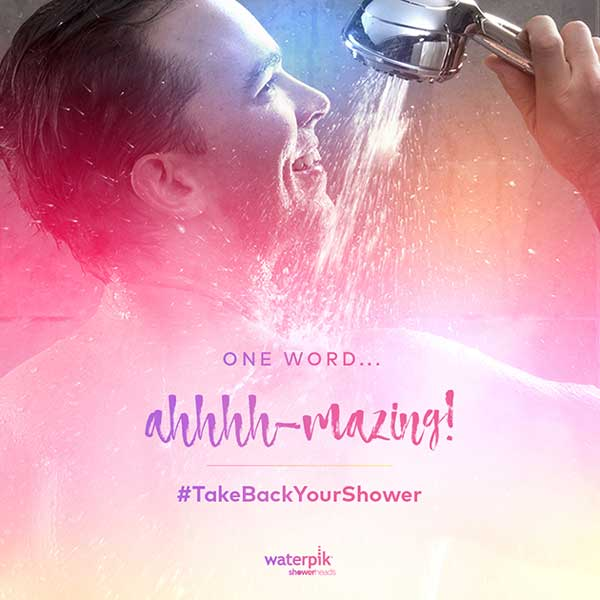 Take Back Your Shower: 4 Reasons to Replace Your Shower Head