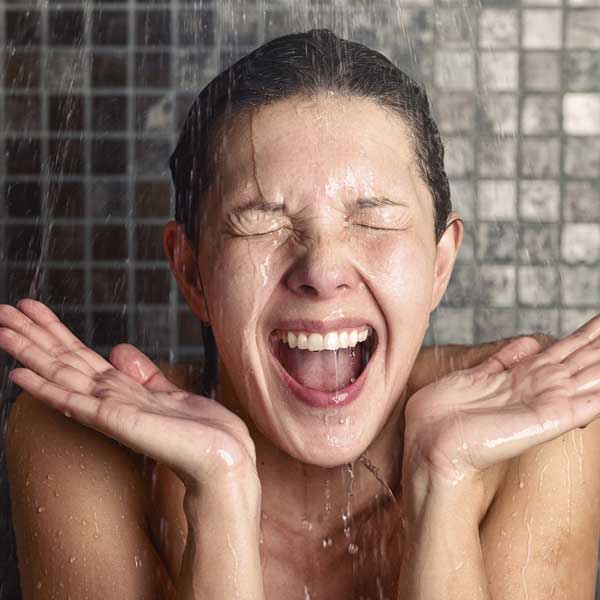 Benefits Of Cold Showers Versus Hot Showers - Which Is Better For You?