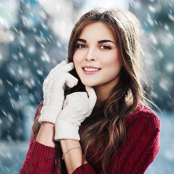 10 Easy and Affordable Ways to Achieve Healthy Winter Hair