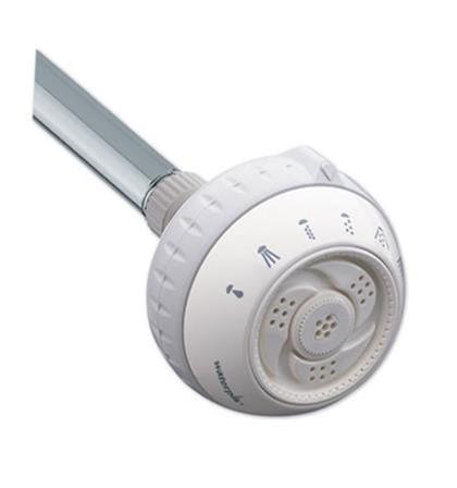 SM 621 fixed mount shower head