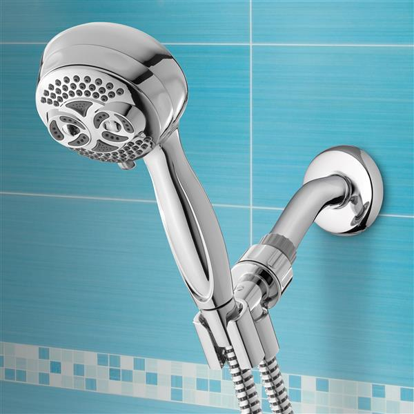 Wall Mounted DSL-653 Hand Held Shower Head