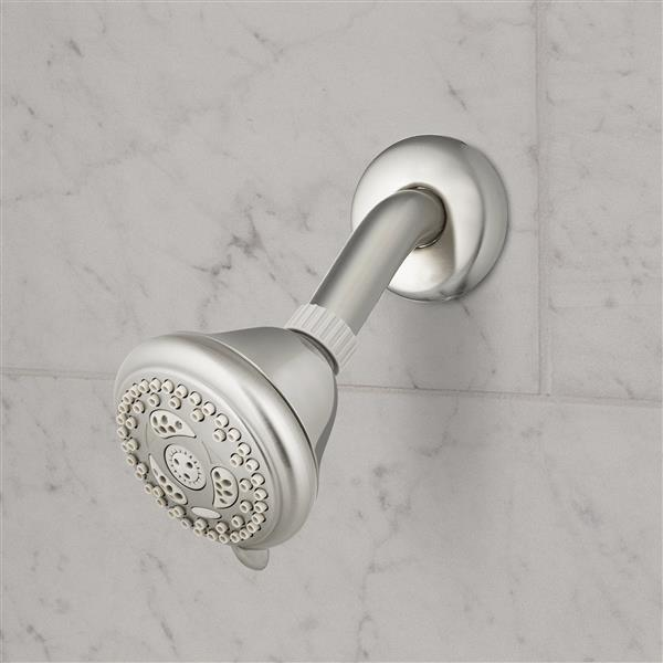 Wall Mounted NSC-629E Shower Head