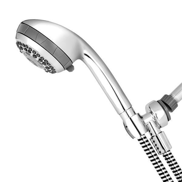 Side View of NSP-853E Hand Held Shower Head