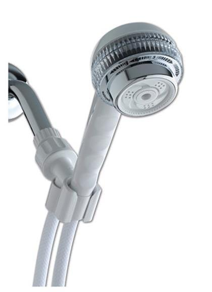 SM 3UC hand held shower head