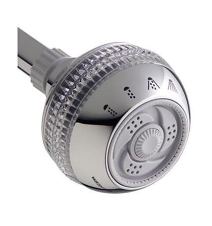 SM-423T fixed mount shower head