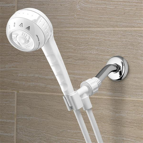 Wall Mounted SM-451 Hand Held Shower Head
