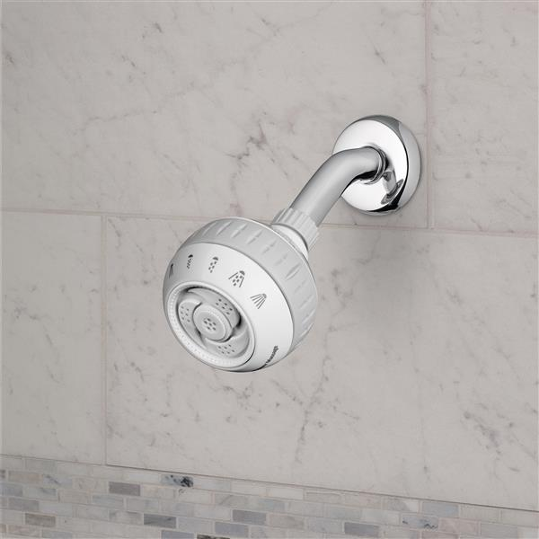 Wall Mounted SM-621E Shower Head