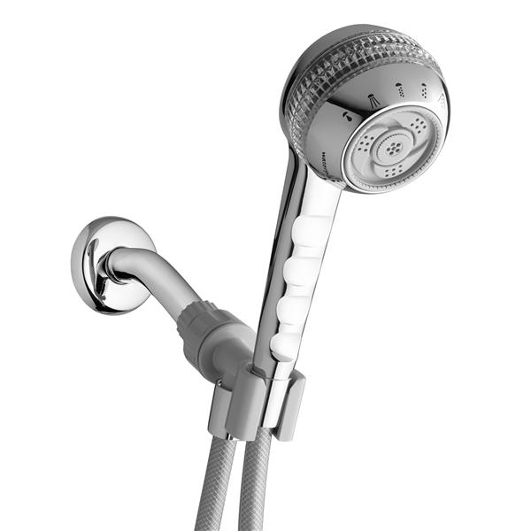 SM-653CG Chrome Hand Held Shower Head