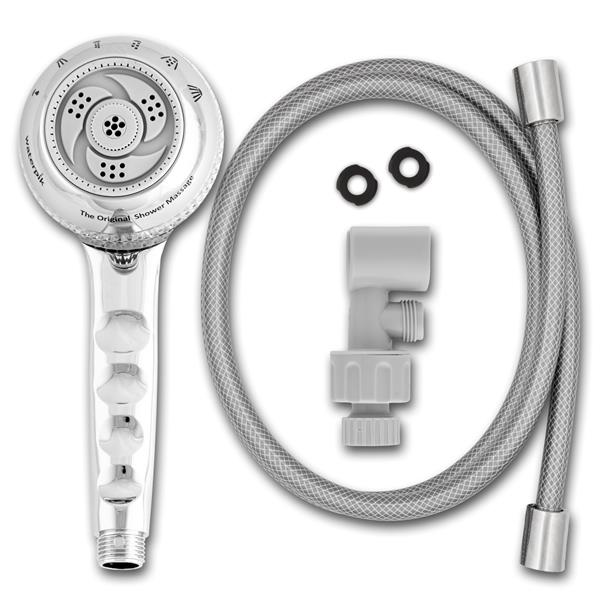 SM-653CG Shower Head and Hose