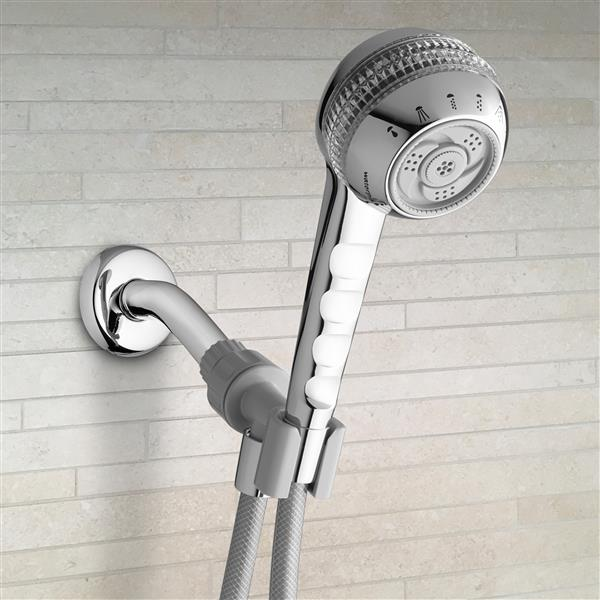 Wall Mounted SM-653CG Hand Held Shower Head