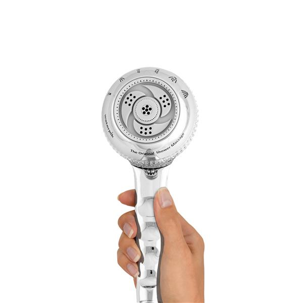 Hand Holding SM-653CG Shower Head