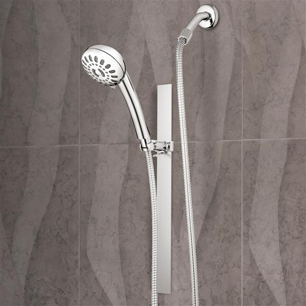 Wall Mounted SRXBH-643ME Hand Held Shower Head