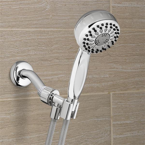 Wall Mounted TRR-553 Hand Held Shower Head