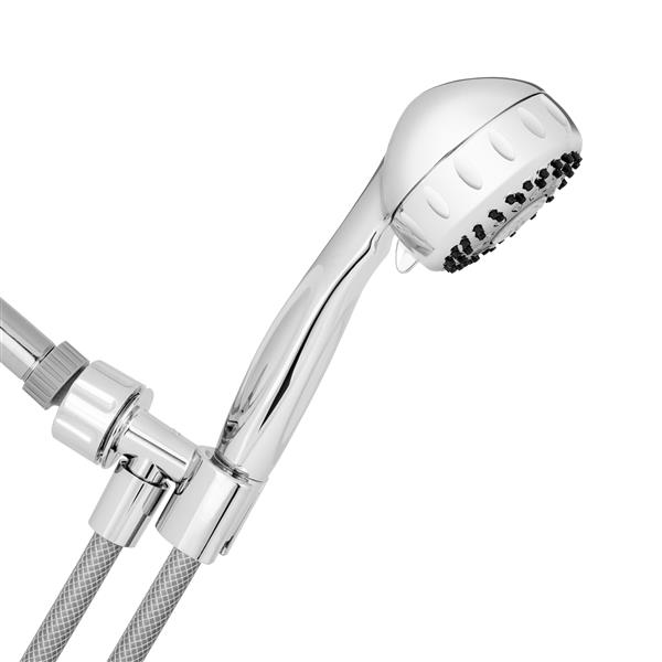 Side View of TRS-553 Hand Held Shower Head