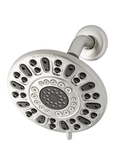VLD-639E RainFall+ Rain Shower Head $34.99