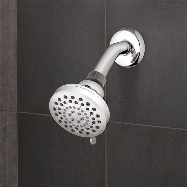 Wall Mounted VLR-613 Shower Head
