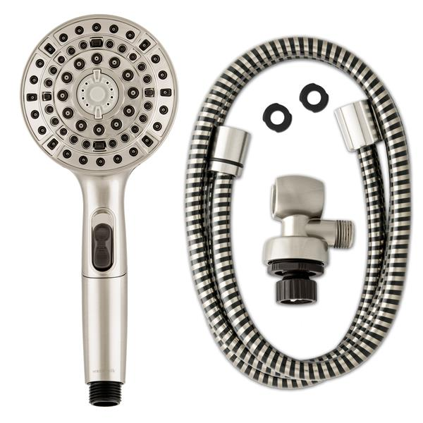 VOT-669E Shower Head and Hose