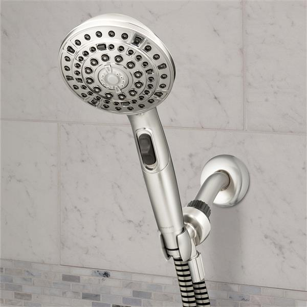 Wall Mounted VOT-669E Hand Held Shower Head