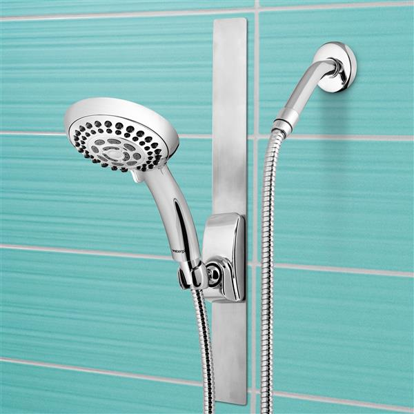 Wall Mounted VSS-563MT Hand Held Shower Head