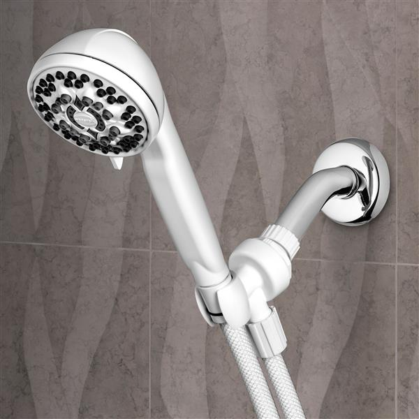 Wall Mounted XDC-641VB Hand Held Shower Head