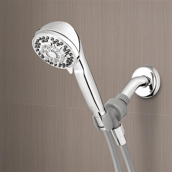Wall Mounted XDC-643VB Hand Held Shower Head