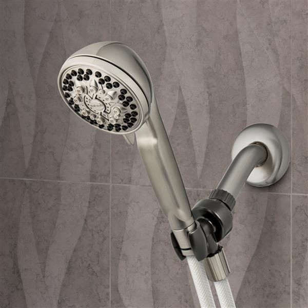 Wall Mounted XDC-649 Hand Held Shower Head