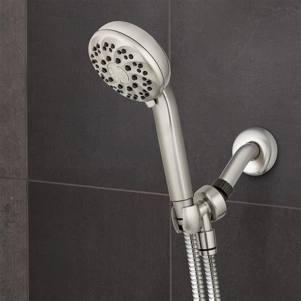 Wall Mounted XDL-769ME Hand Held Shower Head