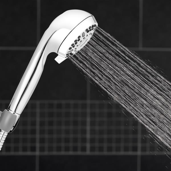 XET-643ME Shower Head Spraying Water