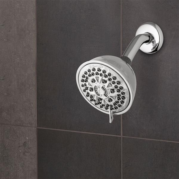 Wall Mounted XFT-733 Shower Head