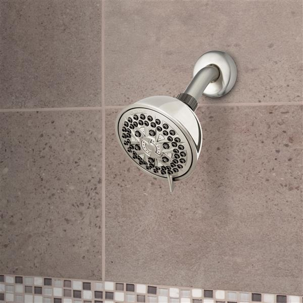 Wall Mounted XFT-739E Shower Head