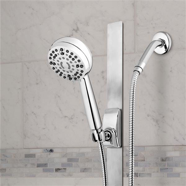 Wall Mounted XHS-763MVB Hand Held Shower Head