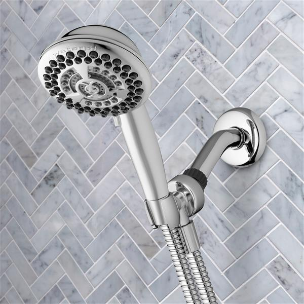 Wall Mounted YAT-963 Hand Held Shower Head