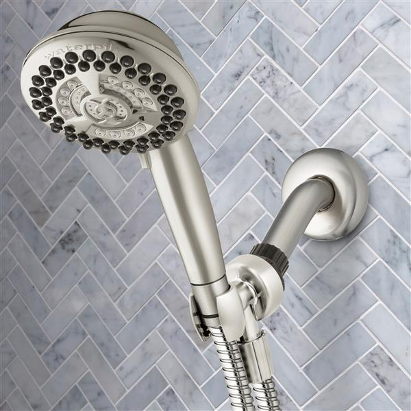 Wall Mounted YAT-969ME Hand Held Shower Head