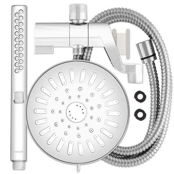 Body Wand Spa System and Hose YHW-433E-SBW-383MEB