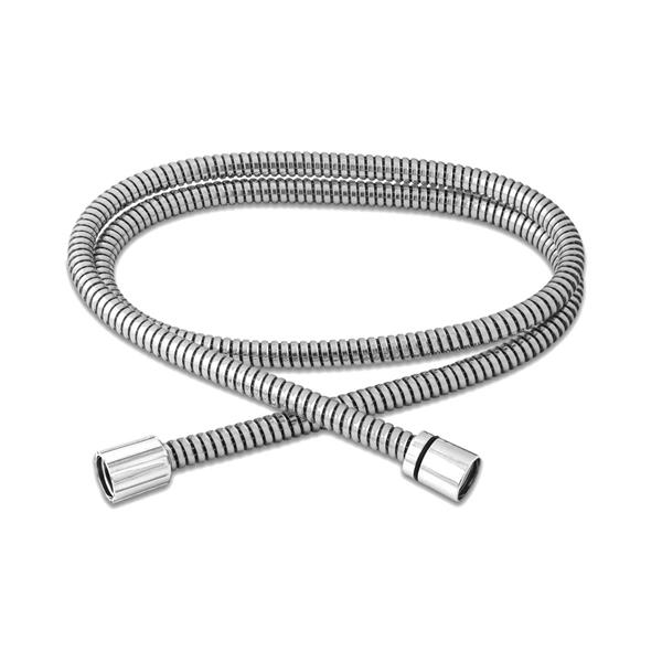 HRK-01 chrome replacement shower hose