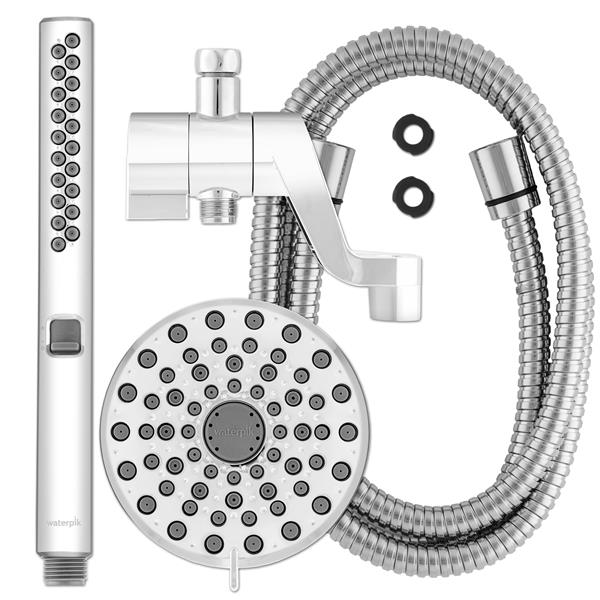 Hair Wand Spa System and Hose YBW-933E-SBW-383ME